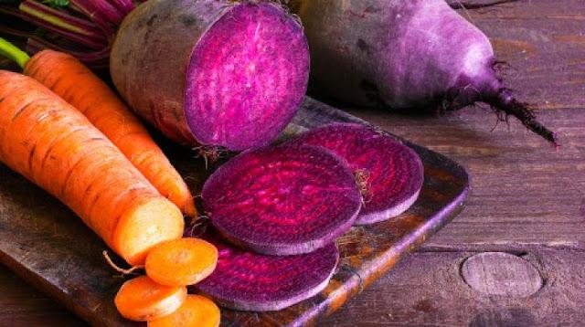 Jedite mrkvu i sirovu cveklu da biste izgubili kilograme