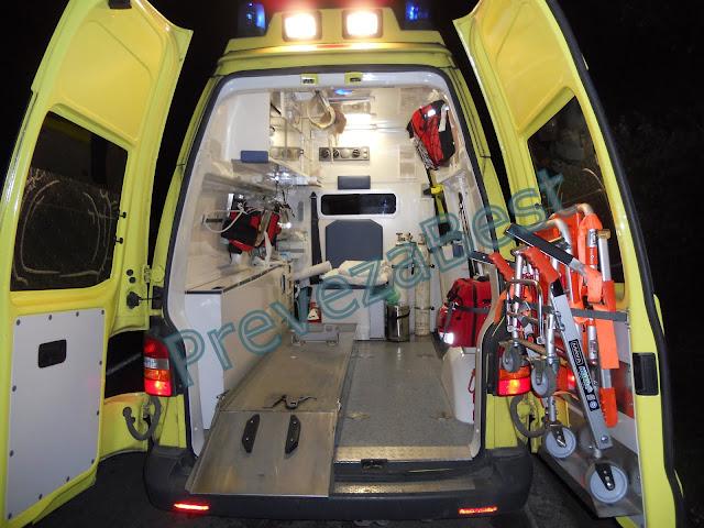 Πρέβεζα: 5 τραυματίες από την συμπλοκή μεταξύ ΡΟΜΑ στη ΒΙΠΕ