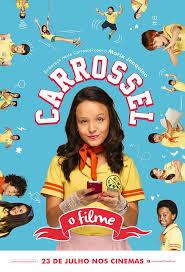 Carrossel filme 2016