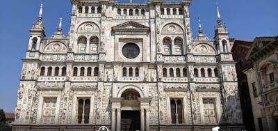 Vacanze e gite fuori porta in provincia di Pavia