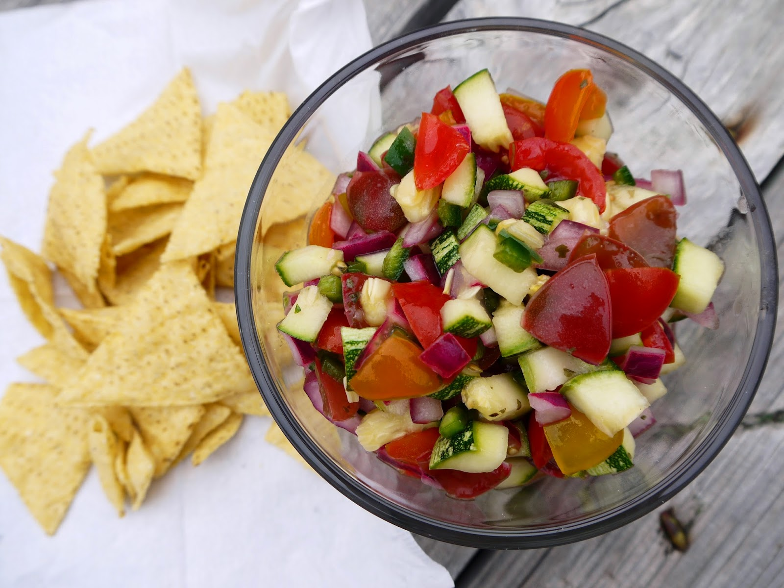 http://www.eat8020.com/2014/08/80-zucchini-and-heirloom-tomato-salsa.html