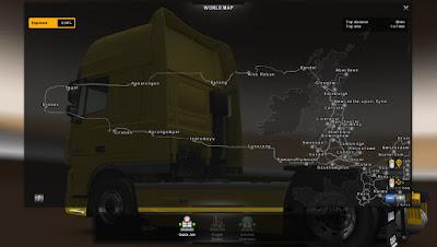 Map ETS2 v1.26