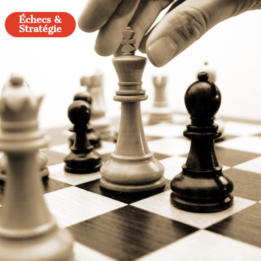 « Les pions sont l'âme des échecs » François-André Danican Philidor