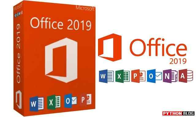 تفعيل Microsoft Office 2019 : مفتاح التنشيط مع المراجعة والميزات في عام 2020