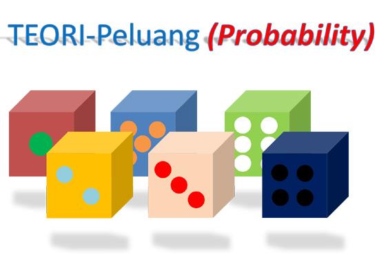 Bagaimana Rumus menghitung besarnya Peluang atau Probabilitas berserta beberapa misalnya Rumus memilih nilai Probabilitas suatu insiden dan teladan Perhitungannya