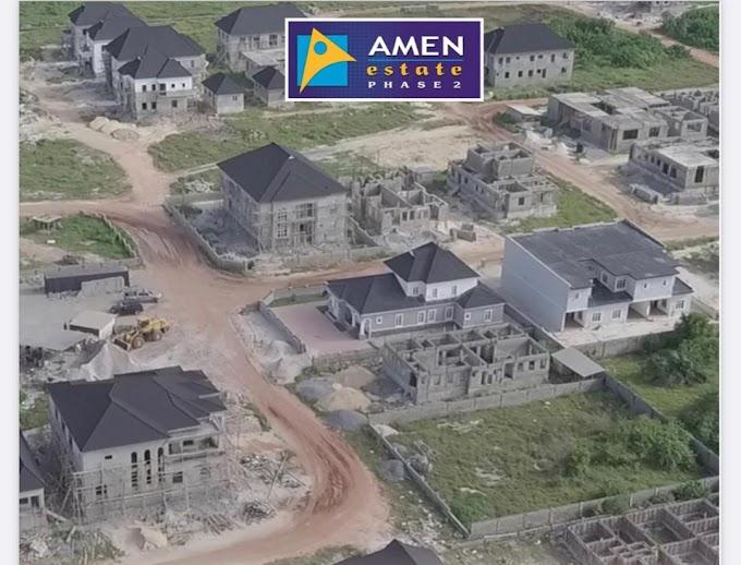 Explore The World Of Amen Estate