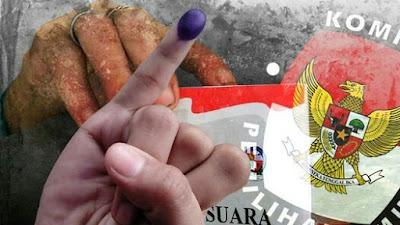 Tingkat Partisipasi Pemilih di Pilkada Medan 2020 46%, KPU: Di 2015 25%