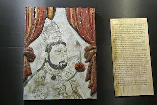 Türk Sanatında Minyatür- Mozaik Yorum