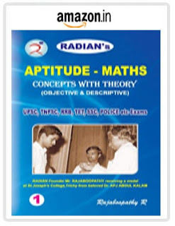 radian maths notes in english vol 1