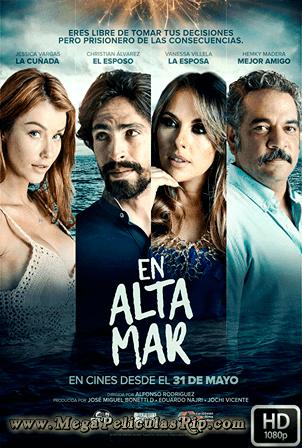 En Altamar [1080p] [Latino] [MEGA]