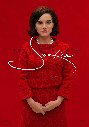 Jackie 2016 Full Movie BRRip 480p English ESub 270Mb