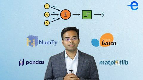 Step by Step Guide to Machine Learning [Free Online Course] - TechCracked