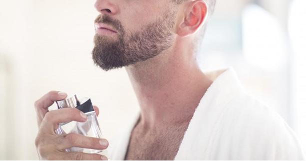 Parfum Original Untuk Pria yang Mudah Berkeringat
