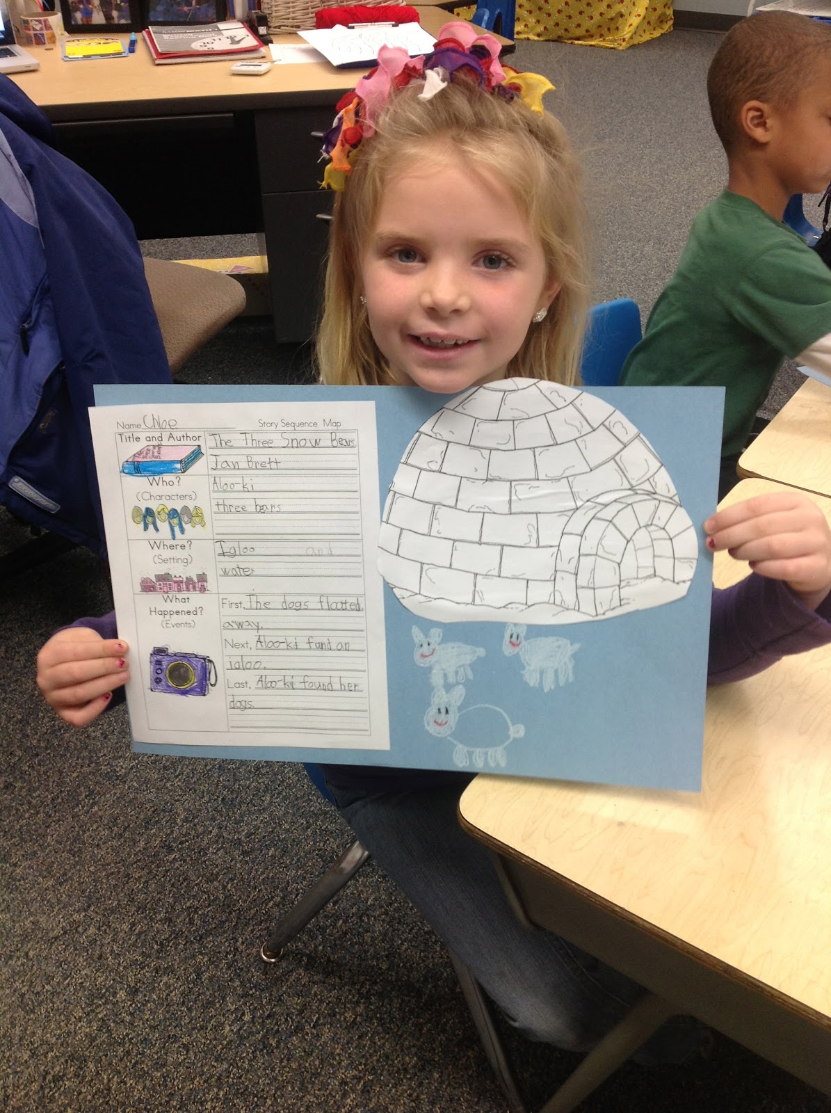 Fantastic First Graders Thanksgiving And Christmas Fun
