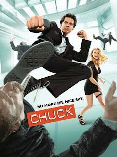 How Many Seasons Of Chuck Are There?
