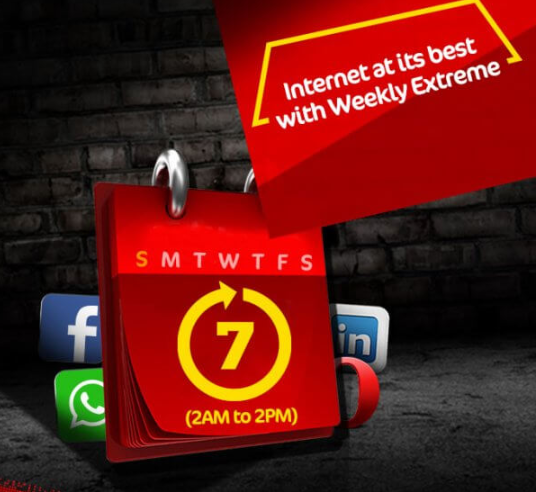 Jazz or Warid Weekly Internet Offer For Ramzan Special 2017