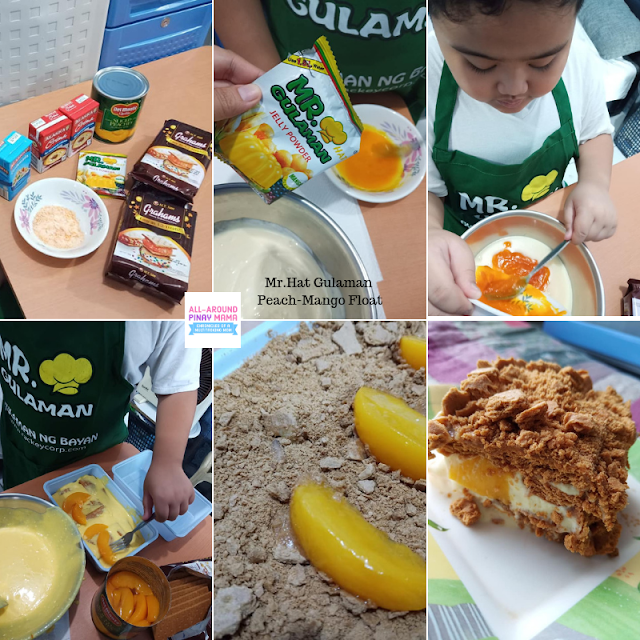Mr. Hat Gulaman Recipe, Mr. Hat Gulaman Price, Mr. Hat Gulaman, Mr. Hat Gulaman Manufacturer, Food, Easy Gulaman Recipes, Easy Recipes, SJ Valdez, All-Around Pinay Mama blog