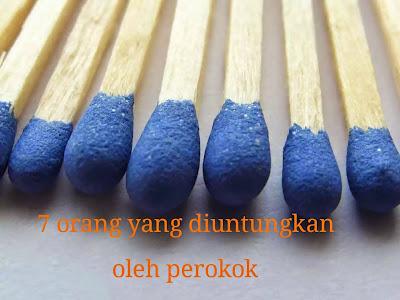 korek api kayu