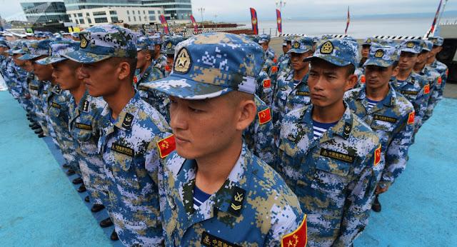 OTAN asiática