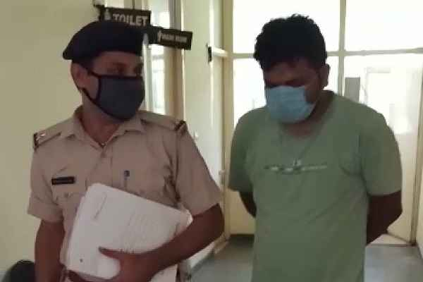 faridabad-cyber-criminal-arrested-news