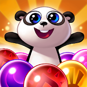 Panda Pop v7.0.010 Apk MOD [Unlimited Money]