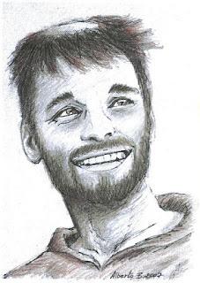 S. Francesco sorridente