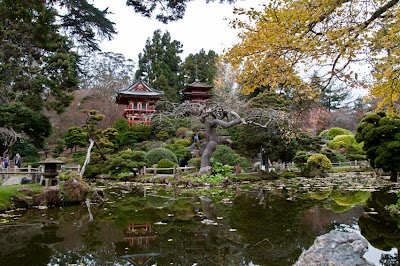 Green Pear Diaries, turismo, viajes, parques, Japanese Tea Garden, San Francisco