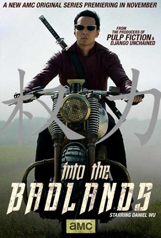 Into the Badlands Season 1 Complete Download 480p Dual Hindi Audio,Into the Badlands S01 Hindi Dubbed