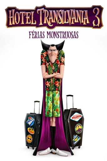 Hotel Transilvânia 3 - Férias Monstruosas (2018) Download