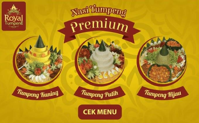 Tips Membuat Nasi Kuning Tumpeng Spesial