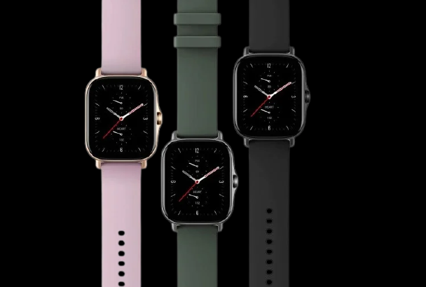 CES 2021: Amazfit GTR 2e and GTS 2e smartwatches will be launched in India soon