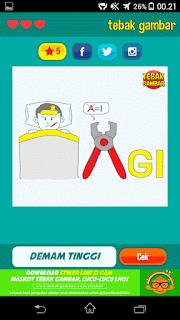 Jawaban Tebak Gambar Level 5