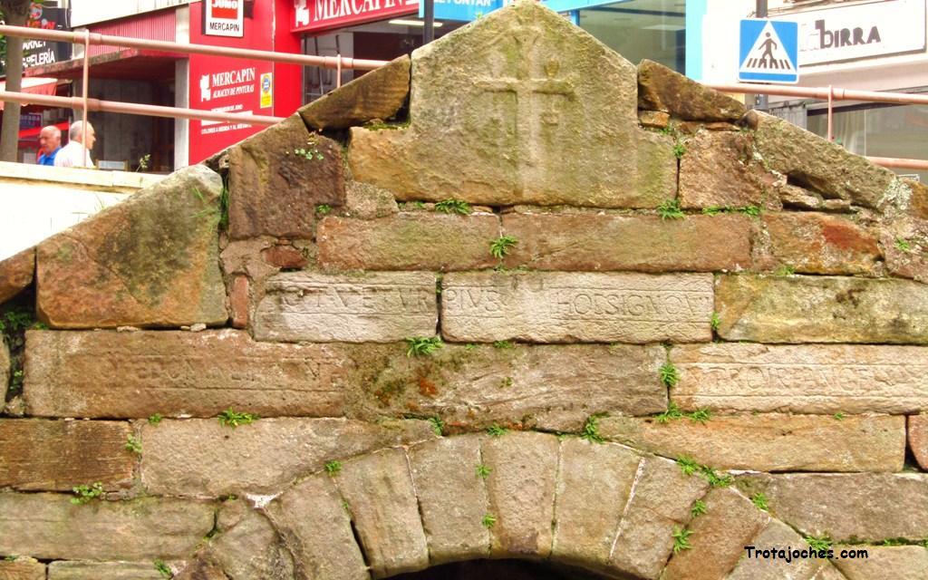 Guía para visitar los monumentos prerrománicos de Oviedo. | Trotajoches