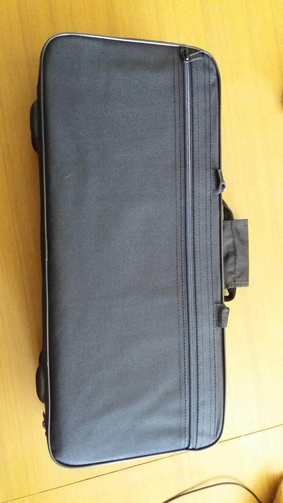jerusalem business blog new trumpet case for sale. Black Bedroom Furniture Sets. Home Design Ideas