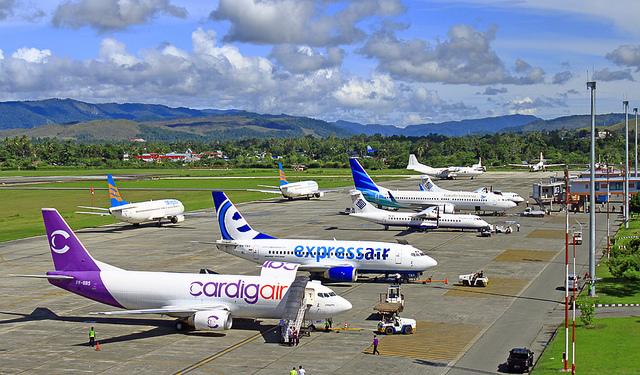 Kisah Salesman Asal Indonesia yang Kini Bisa Membeli Ratusan Pesawat
