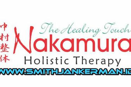 Lowongan Nakamura Holistic Therapy Pekanbaru Juni 2018