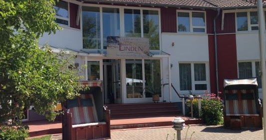 Naturheilpraxis Angela Aschmann Bastenfasten Hotel Haus