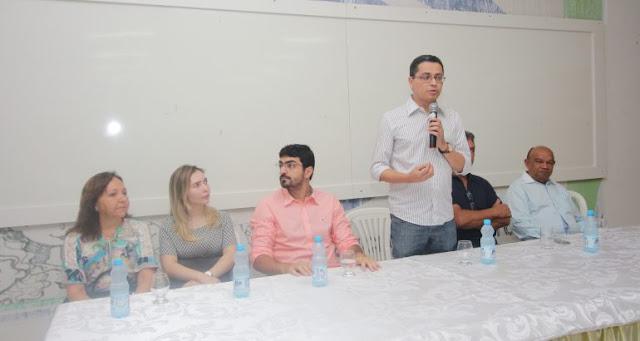 Bacabal recebe médicos cubanos e aguarda inauguração de UPA