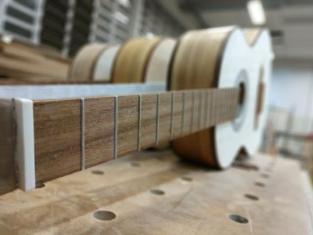 luteria luthier luthieria PESTANA