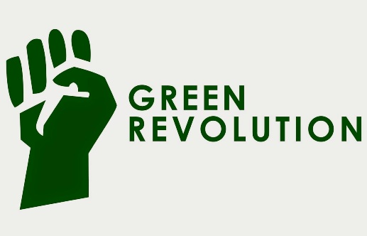 green revolution in india advantages and disadvantages pdf