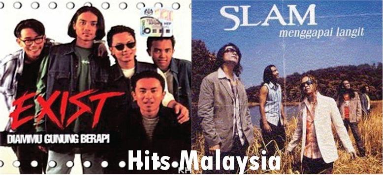 200 Lagu Malaysia yang Populer pada Era '90-an