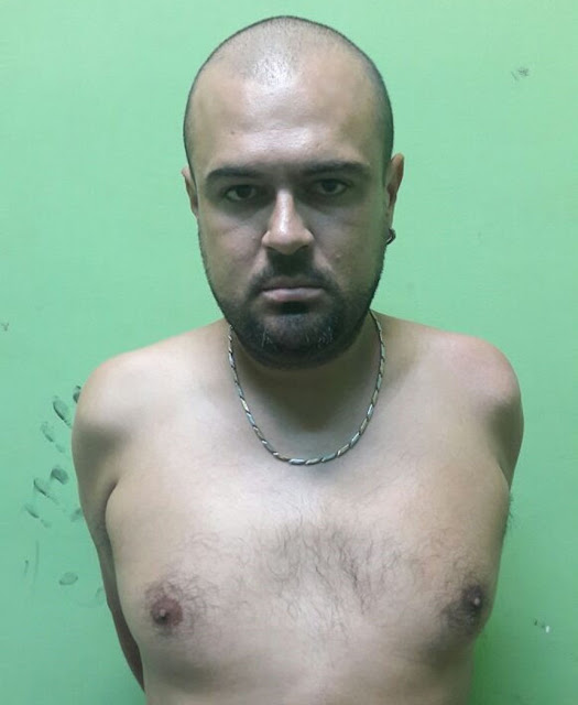 Homem é preso em Embaúba após ameaçar agredir a própria mãe