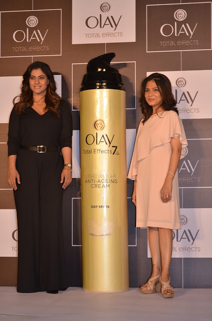 Bollywood Diva Kajol shares beauty tips to keep you looking young
