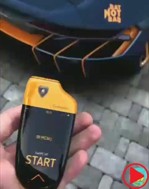 My car is cheaper than those keys