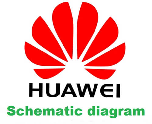 Huawei-schematic-diagrams-all-models-free