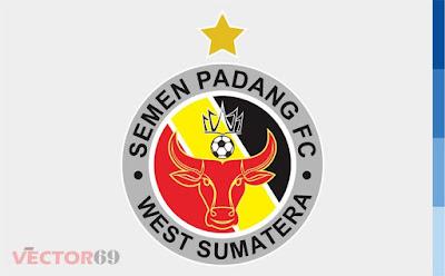 Logo Semen Padang FC - Download Vector File EPS (Encapsulated PostScript)