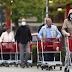 Τζίφος το lockdown; Έρευνα έδειξε ότι τον αριθμό των νεκρών επηρέασαν η ηλικία, η παχυσαρκία και το κάπνισμα