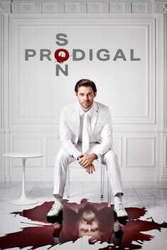 Prodigal Son 2ª Temporada Torrent – WEB-DL 720p/1080p Legendado