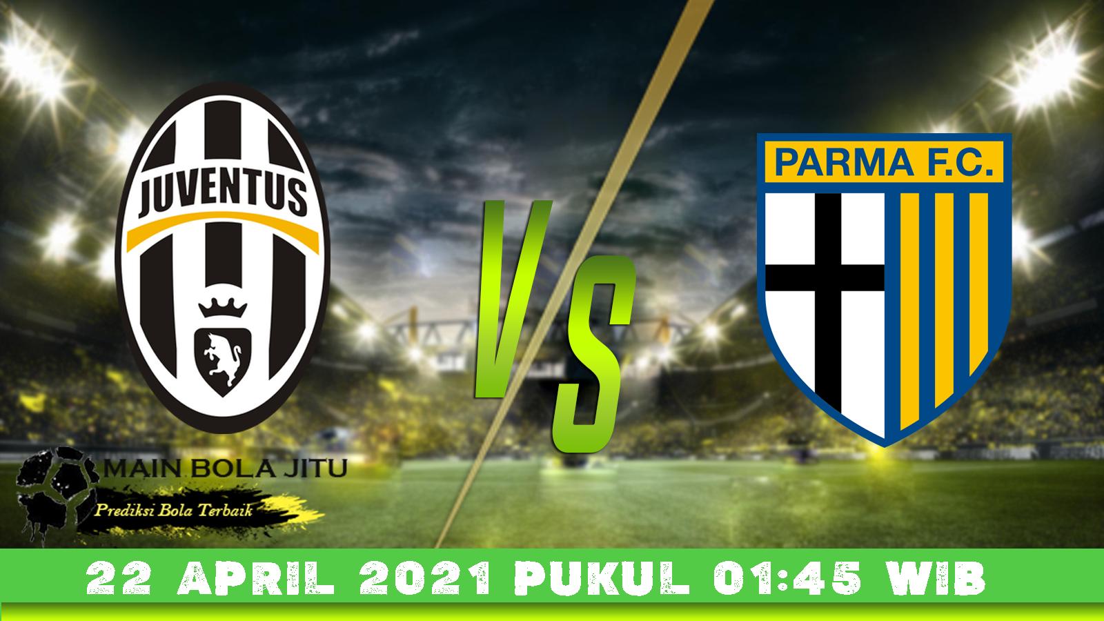 Prediksi Bola Juventus Vs Parma