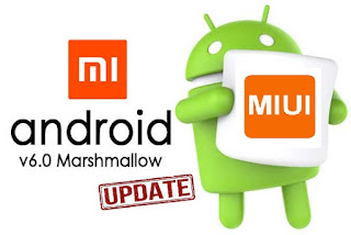 Redmi 2 Prime Marshmallow Update Android 6.0